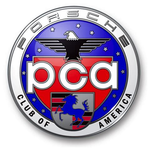 porsche usa emblem forms documents porsche club of america san diego region