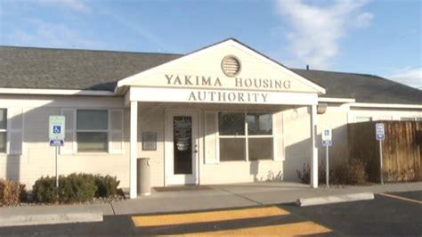 Yakima Housing Authority Section 8 by Yakima Housing Authority Gets Grant Toward Housing