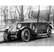 Foto Renault 40 CV Torpedo 1922 Autos