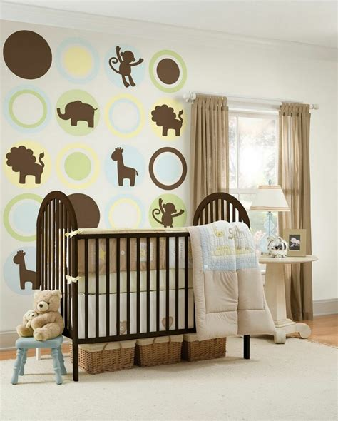 wall stickers for babies rooms d 233 coration chambre b 233 b 233 fille 99 id 233 es photos et astuces
