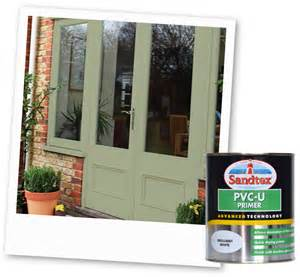 Replace Window With French Doors - window frames painting upvc window frames
