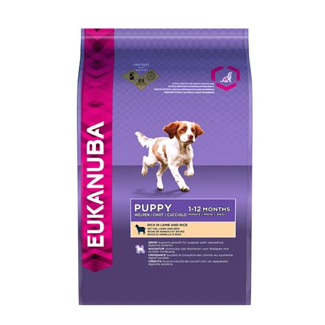 best puppy food for small breeds eukanuba puppy food for small medium breed rice food nutrition