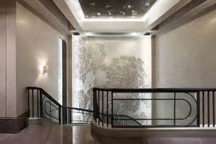 Contemporary Interior Design extraordinary contemporary interior design ideas with tree wall art