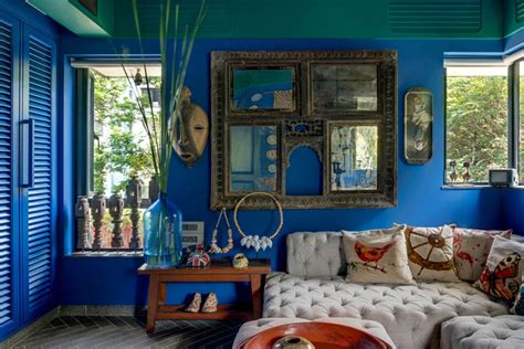 evolution  interior designer shabnam gupta