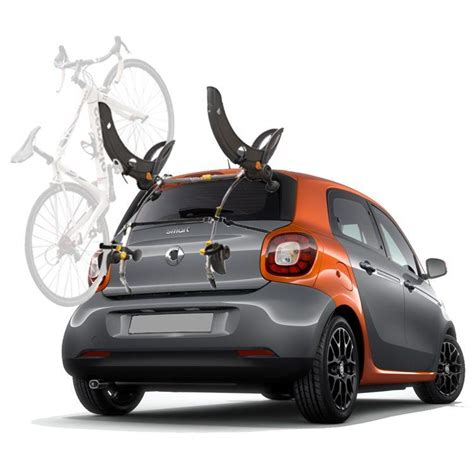 Smart Fortwo Bike Rack by Smart Specific Saris Gran Fondo 2 Bike Boot Rack 453