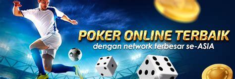 idnpoker terpercaya agen poker indonesia