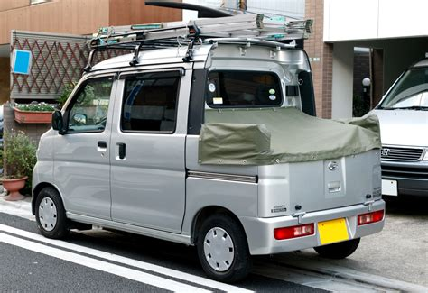 daihatsu hijet photos 3 on better parts ltd