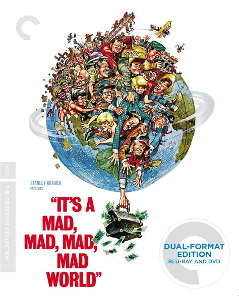 film it s a free world it s a mad mad mad mad world dvd release date