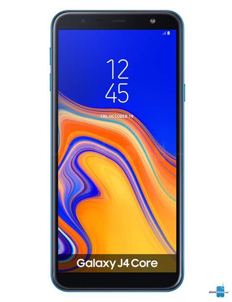 J Samsung J4 Samsung Galaxy J4 Specs