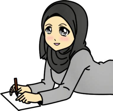freebies doodle muslimah 2087 best images about clip on