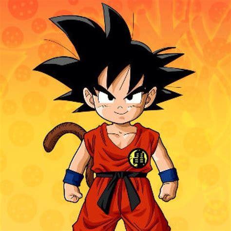 imagenes de goku bebe que tan poderoso es goku ni 241 o ssj 1 2 3 y4 dragon ball
