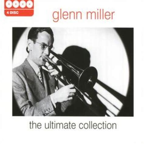 Cd Lobo Ultimate Collection glenn miller the ultimate collection cd 2006 ebay