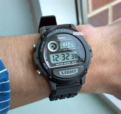 Jam Tangan Original Casio W 59 1vq jual casio w 87 h baru harga jam tangan terbaru murah