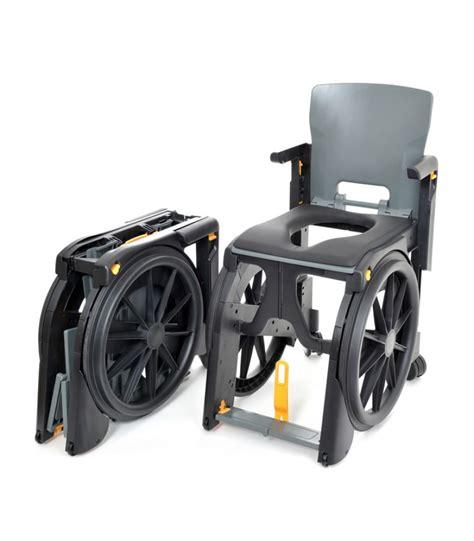 travel shower commode chair wheelable travel shower and commode chair wheelable