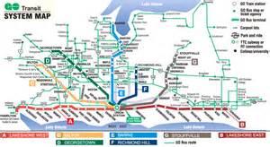 Kitchener Public Transit - go transit toronto toronto tourism guide