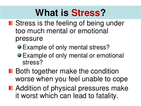 the stress test how pressure can make you stronger and sharper books stress and crisis management