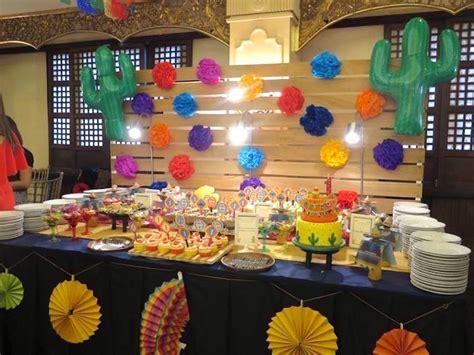 party themes mexican kara s party ideas mexican fiesta birthday party kara s