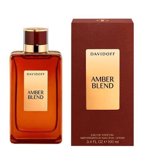 Parfum Davidoff The davidoff blend davidoff perfume a new fragrance for and 2016