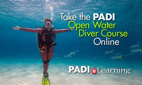 Freediving Open Water Course learn scuba diving scuba montreal padi open water diver course