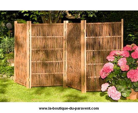 Superbe Paravent Pour Terrasse Jardin #1: paravent-osier-600-1-z.jpg