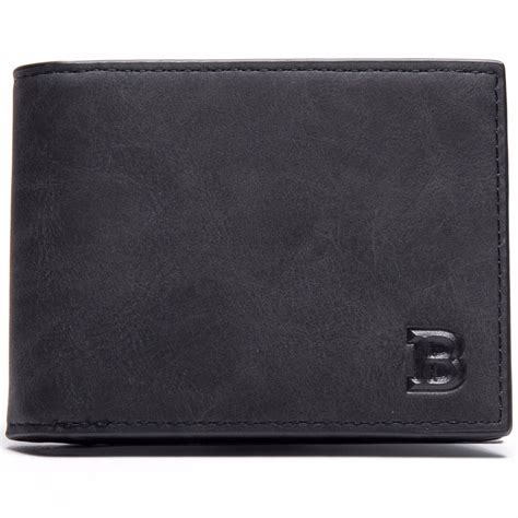 Alat Sulap Dompet Api Wallet baborry dompet pria model simple wallet mj 05 06