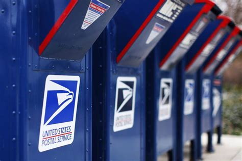 What Is Post Office by It S Back Usps Renews Push For 5 Day Mail Service Nbc News