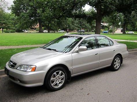 1999 acura tl gas mileage purchase used 1999 acura tl sedan 4 door 3 2l 82 5k