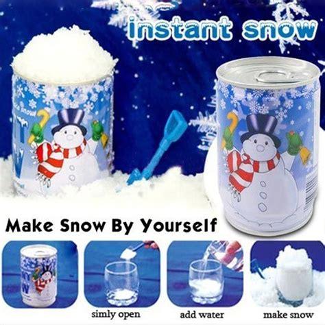 where to buy fake snow buy artificial instant snow decoration diy snow bazaargadgets