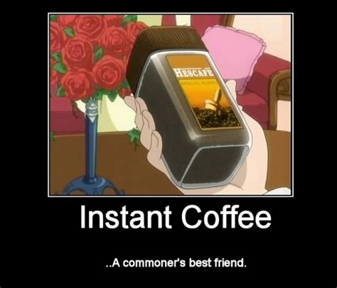 Instant Meme - ouran high school host club images instant coffee
