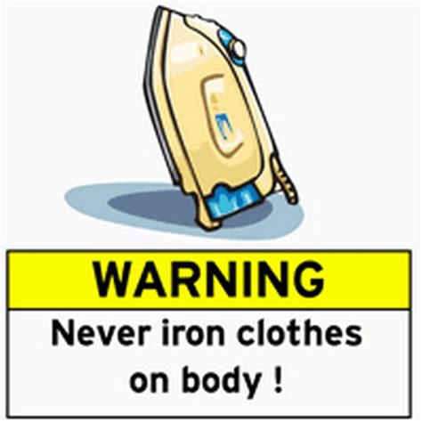 12 Of The Dumbest Warning Labels by Really Dumb Warning Labels Gallery Ebaum S World