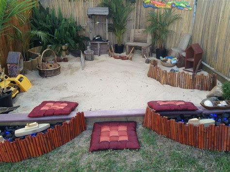 backyard sandbox ideas i like the idea of using a corner of the fenced backyard