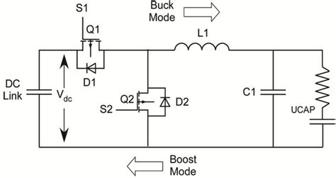 boost converter without inductor boost converter without inductor 28 images discontinuous conduction mode of simple
