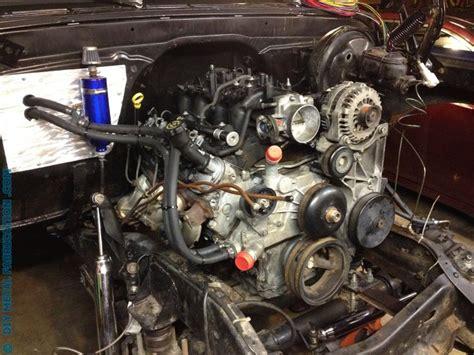 53 Gearbox Power Steering Suzuki Vitara ol blue 5 3 ls part 4 ol blue 71 chevy ls engine
