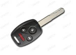 honda leather key holder key fob for honda accord civic