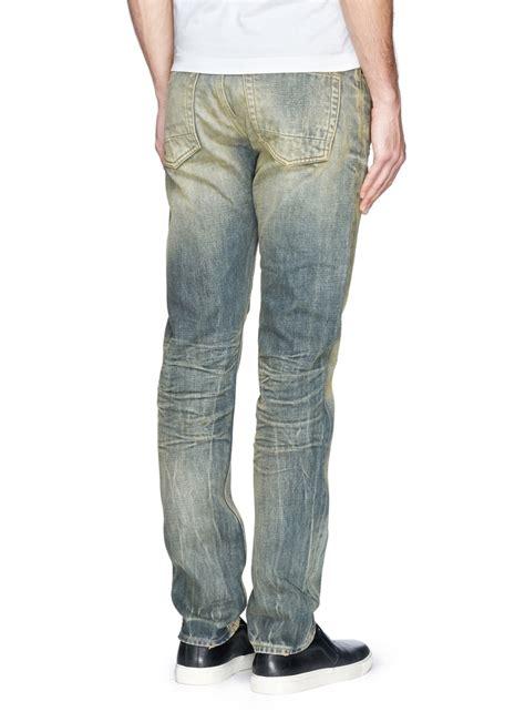 T Shirt Ripscurl Premium Quality 5 denham razor italian selvedge denim slim fit in