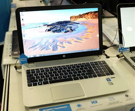 Hp Huawei hp huawei lenovo pc show 2014 highlights hardwarezone sg