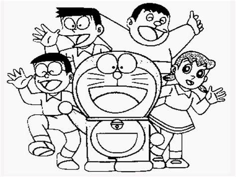 fun learn free worksheets for kid ภาพระบายส โดราเอมอน