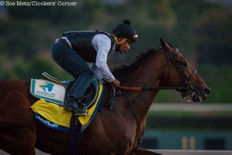 STABLE NOTES BY ED GOLDEN   SATURDAY OCTOBER 3, 2015
