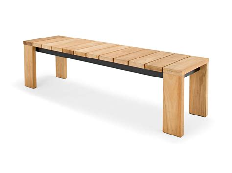 outdoor wooden tables and benches bronte outdoor designer benches modern furniture by eco