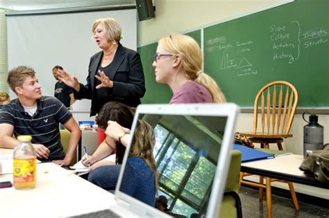 Mba Humboldt State by Mba Overhaul Geared To Sustainability Career Growth