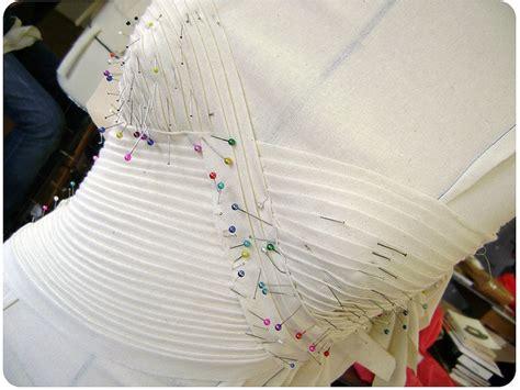 pattern manipulation pinterest 418 best fabric manipulation images on pinterest fashion