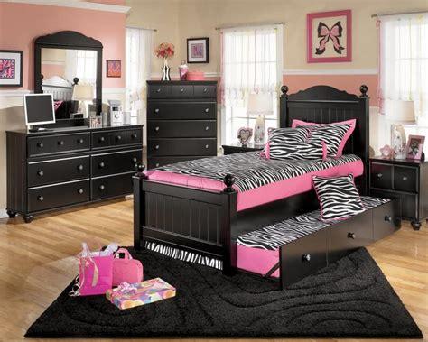 girls black bedroom furniture bedroom medium black bedroom sets for girls cork area