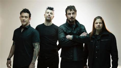 members of three asonia featuring members of three days grace staind stuck mojo and finger