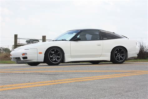 custom nissan silvia 1991 nissan silvia for sale apollo beach florida