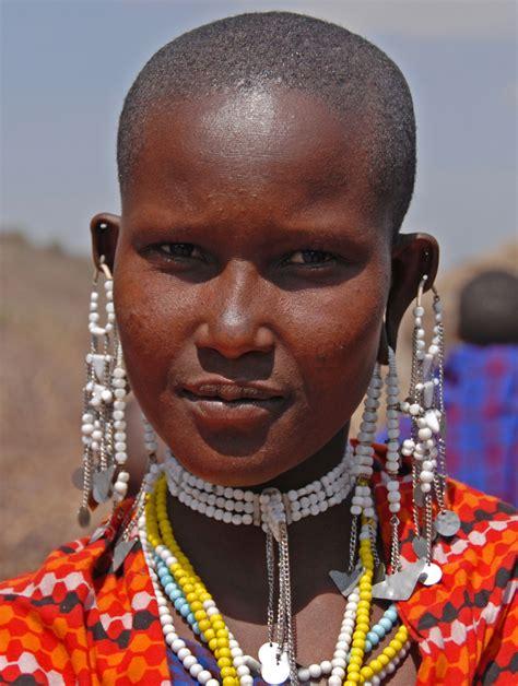 masai women the masai woman a true reflection of african beauty