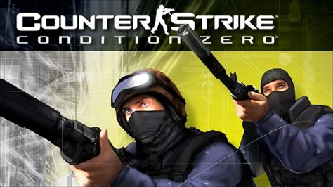 condition zero game free download full version for pc how to download counter strike condition zero full