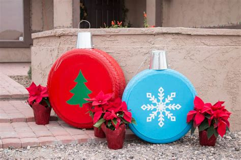 how to fix externa christmas decorations 27 outdoor decorations ideas for outside porch decor