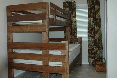 Custom Bunk Bed Plans 1 800 Bunkbed Llc America S Premier Home Based Woodworking Business Launches New Vip Program