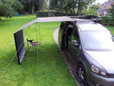 estate car awning tent 25 best ideas about vw caddy maxi p 229 pinterest