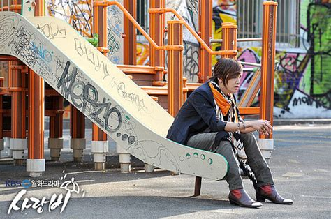 update foto foto drama korea love rain